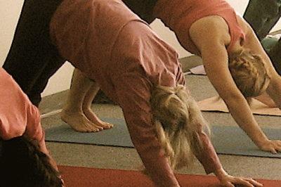 Workshop Series, Deepen your Practice