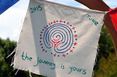 Day Long Retreat 3/31/19 - Welcoming Spring; Embracing Change